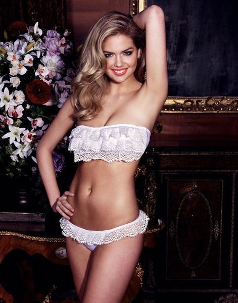 Kate Upton'dan seksi fotoğraflar.. - 285