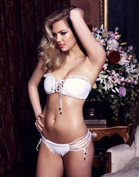 Kate Upton'dan seksi fotoğraflar.. - 286