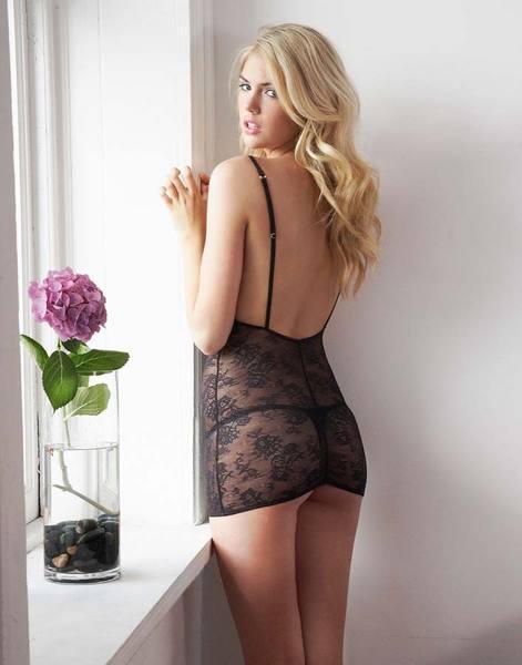 Kate Upton'dan seksi fotoğraflar.. - 302