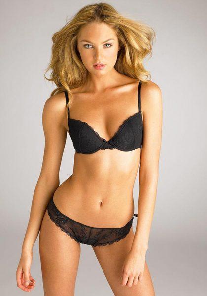 Candice Swanepoel'den seksi fotoğraflar.. - 21