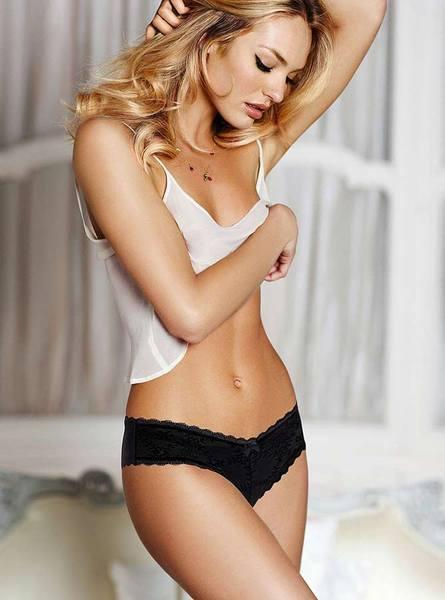 Candice Swanepoel'den seksi fotoğraflar.. - 35