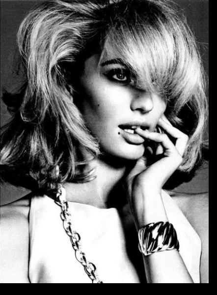 Candice Swanepoel'den seksi fotoğraflar.. - 49
