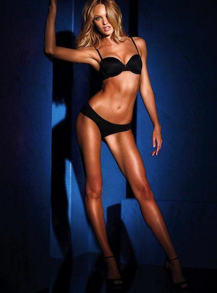Candice Swanepoel'den seksi fotoğraflar.. - 109