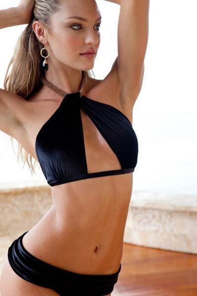 Candice Swanepoel'den seksi fotoğraflar.. - 151