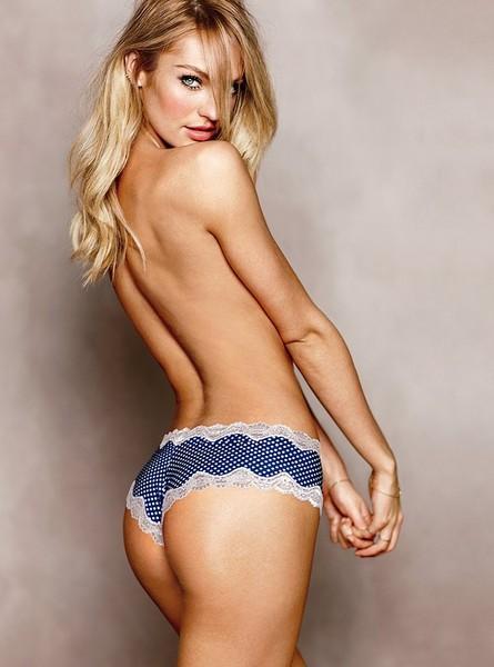 Candice Swanepoel'den seksi fotoğraflar.. - 164