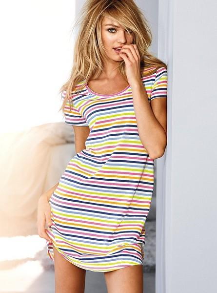 Candice Swanepoel'den seksi fotoğraflar.. - 208
