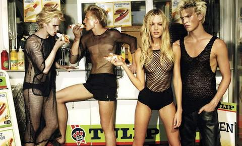 Candice Swanepoel'den seksi fotoğraflar.. - 248