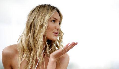 Candice Swanepoel'den seksi fotoğraflar.. - 294