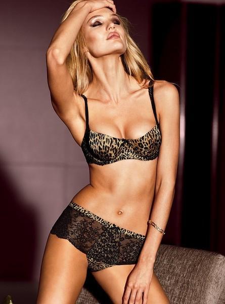 Candice Swanepoel'den seksi fotoğraflar.. - 318