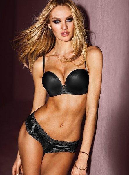 Candice Swanepoel'den seksi fotoğraflar.. - 342