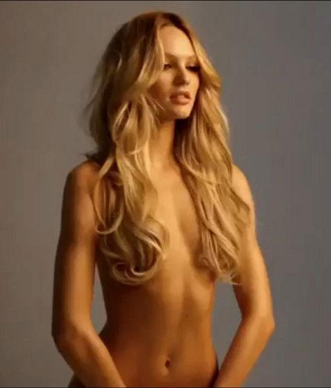 Candice Swanepoel'den seksi fotoğraflar.. - 354