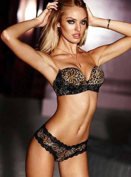 Candice Swanepoel'den seksi fotoğraflar.. - 355