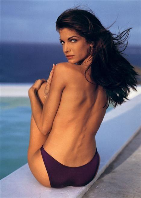 Victoria's Secret'ın en güzel 25 modeli - 50