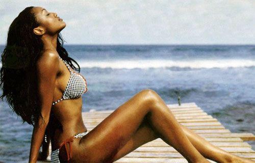 Victoria's Secret'ın en güzel 25 modeli - 70