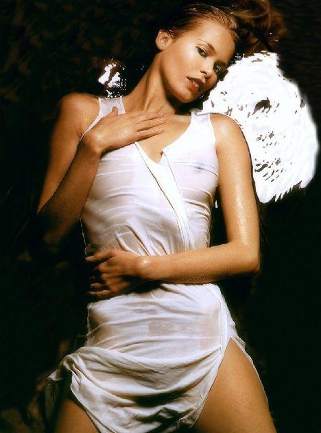 Victoria's Secret'ın en güzel 25 modeli - 105