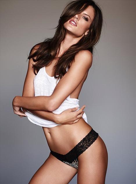 Victoria's Secret'ın en güzel 25 modeli - 115