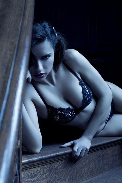 Victoria's Secret'ın en güzel 25 modeli - 135