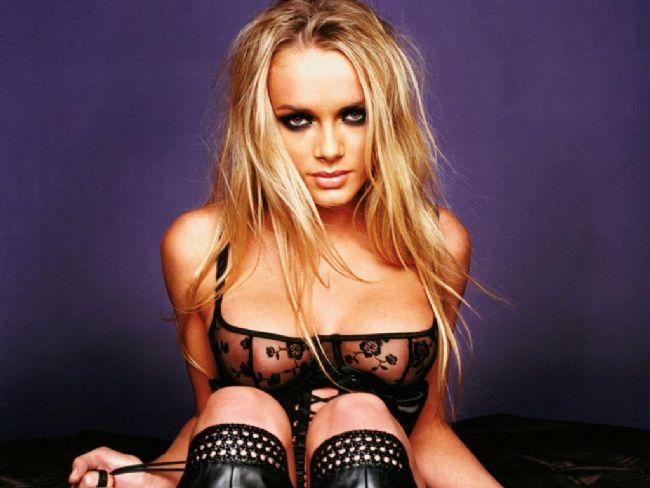 Victoria's Secret'ın en güzel 25 modeli - 2