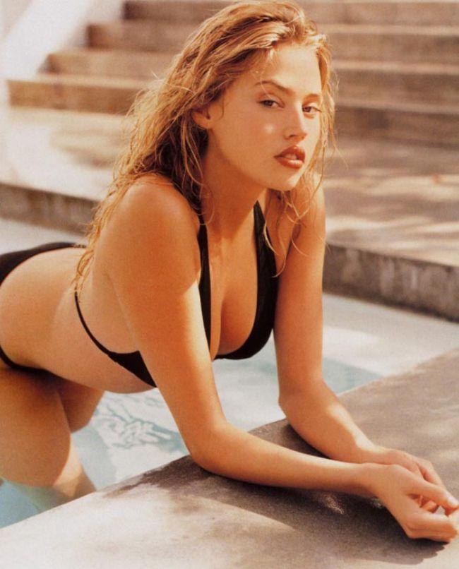 Victoria's Secret'ın en güzel 25 modeli - 36