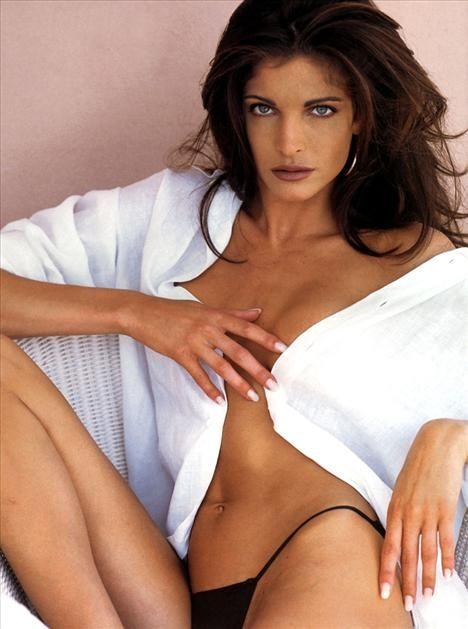 Victoria's Secret'ın en güzel 25 modeli - 51