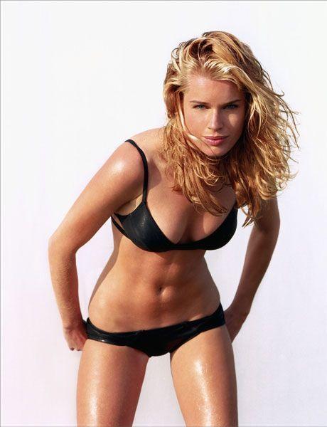Victoria's Secret'ın en güzel 25 modeli - 56