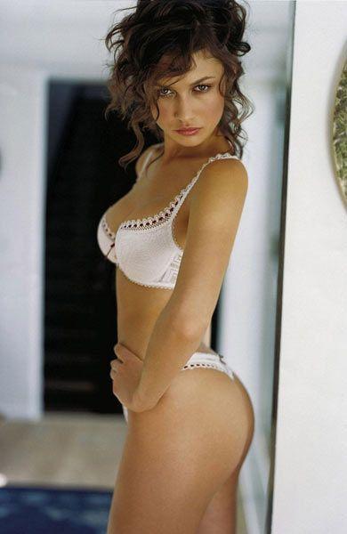 Victoria's Secret'ın en güzel 25 modeli - 61