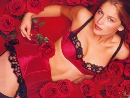 Victoria's Secret'ın en güzel 25 modeli - 101