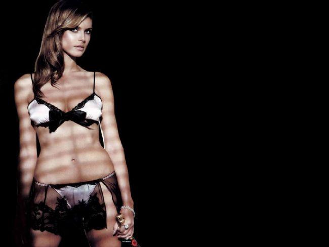 Victoria's Secret'ın en güzel 25 modeli - 126
