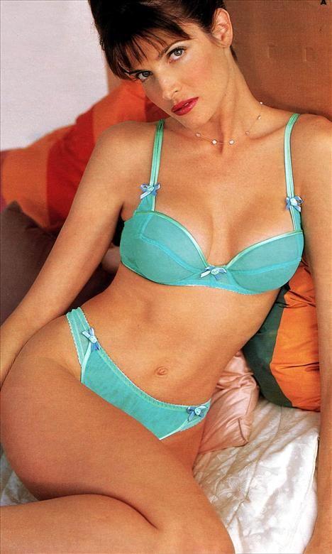 Victoria's Secret'ın en güzel 25 modeli - 52