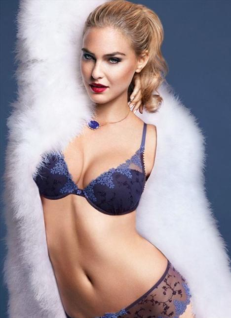 Victoria's Secret'ın en güzel 25 modeli - 87