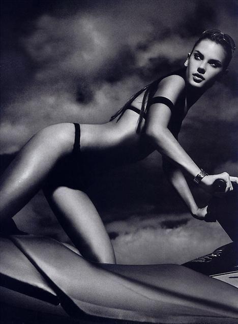 Victoria's Secret'ın en güzel 25 modeli - 112