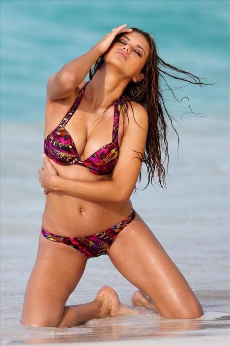 Victoria's Secret'ın en güzel 25 modeli - 132
