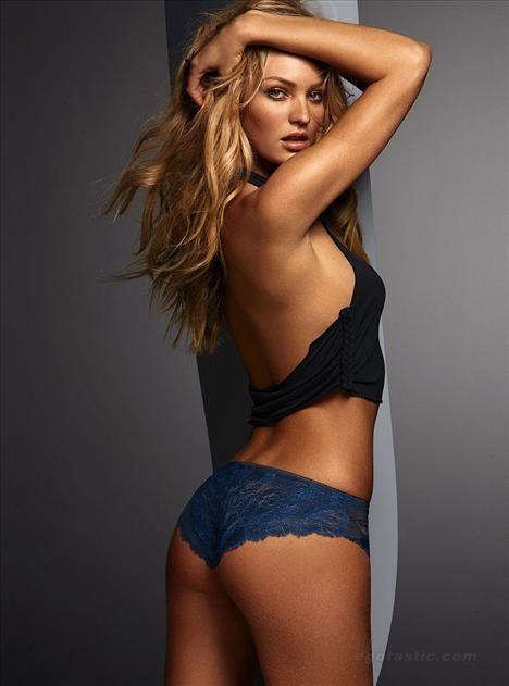 Victoria's Secret'ın en güzel 25 modeli - 24