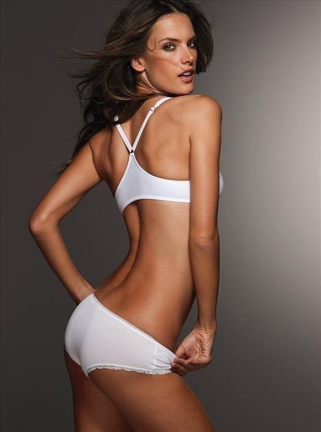 Victoria's Secret'ın en güzel 25 modeli - 113