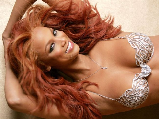 Victoria's Secret'ın en güzel 25 modeli - 108