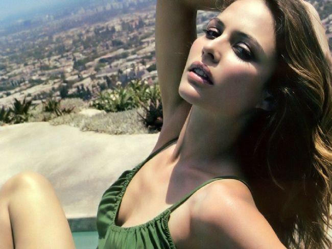Victoria's Secret'ın en güzel 25 modeli - 29