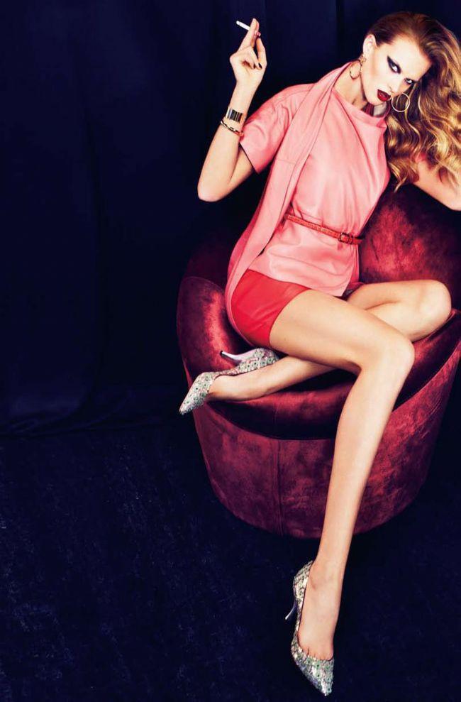Victoria's Secret'ın en güzel 25 modeli - 79