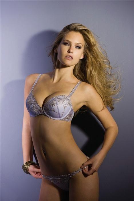 Victoria's Secret'ın en güzel 25 modeli - 89