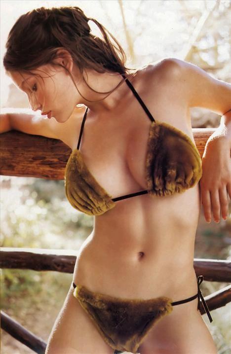 Victoria's Secret'ın en güzel 25 modeli - 99