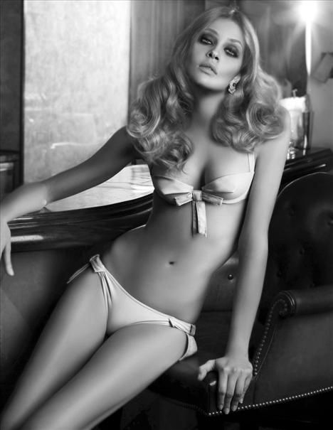 Victoria's Secret'ın en güzel 25 modeli - 94