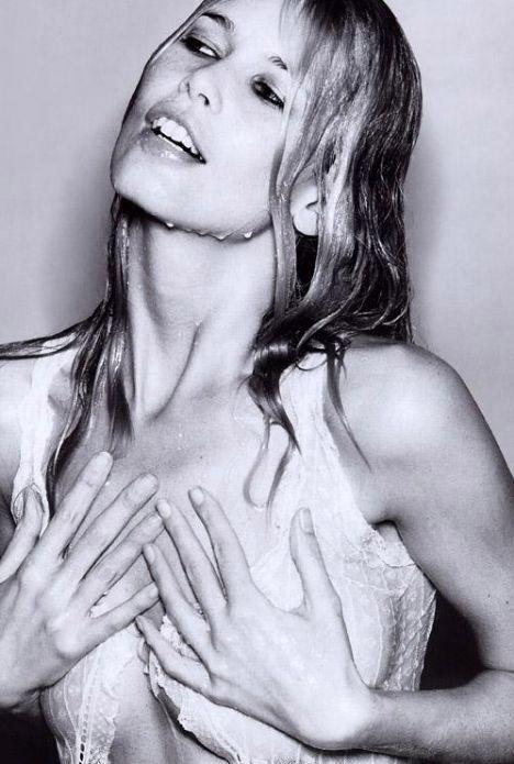 Victoria's Secret'ın en güzel 25 modeli - 104