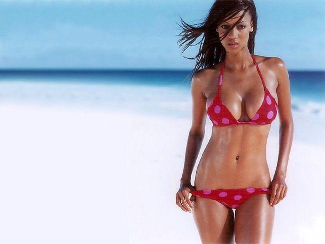 Victoria's Secret'ın en güzel 25 modeli - 109