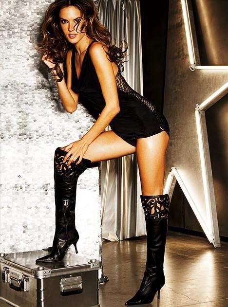 Victoria's Secret'ın en güzel 25 modeli - 119