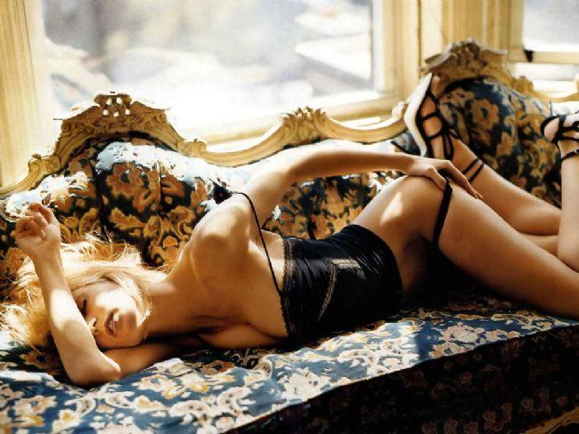 Victoria's Secret'ın en güzel 25 modeli - 124