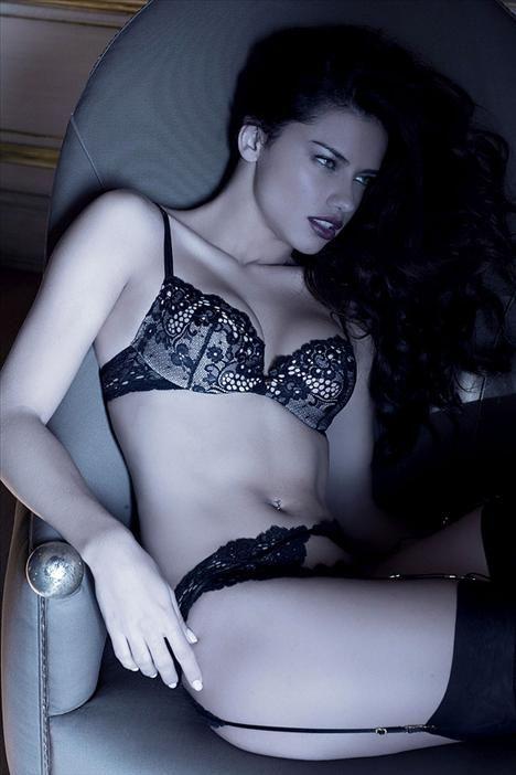Victoria's Secret'ın en güzel 25 modeli - 139