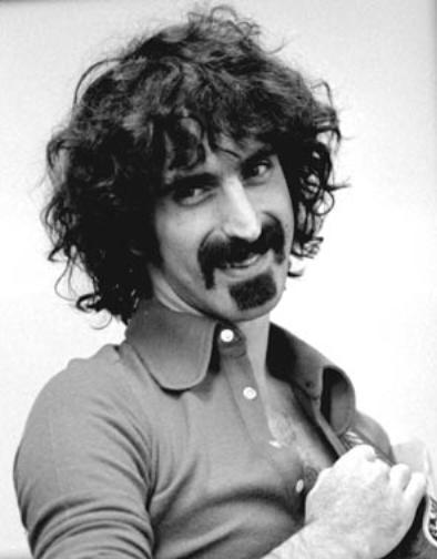 FRANK ZAPPA - LÜBNAN   1993 yılında hayatını kaybeden şarkıcının babasının kökenleri Lübnan'a dayanıyor.