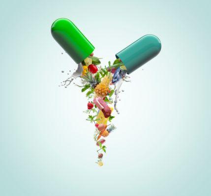 Vitaminler Kalsiyum kemiklerinizi koruyarak omurgada çatlaklara neden olan osteoporozu engeller. Bu sistem çöküğünde göbek dışarı fırlar. Eğer 50 yaş civarında veya daha yaşlı bir kadınsanız günde 1500 mg kalsiyum alın.   50 yaş altındaki erkek ve kadınlar için günde 1000 mg kalsiyum almaları öneriliyor. Göbek veya bel çevresinden zayıflamak için zayıflama ilaçları kullanmayın. Bu cezbedici ilaçlar egzersiz veya doğru beslenme desteği olmadan hiçbir işe yaramaz.