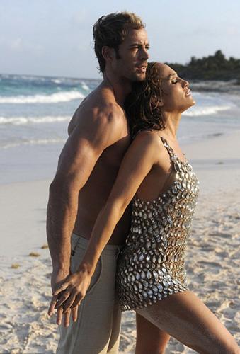 Jennifer Lopez'in, eşi Marc Anthony'den ayrılığının nedeni işte bu görüntüler..