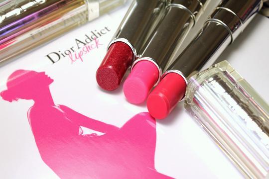Dior Addict Lipstick No.578
