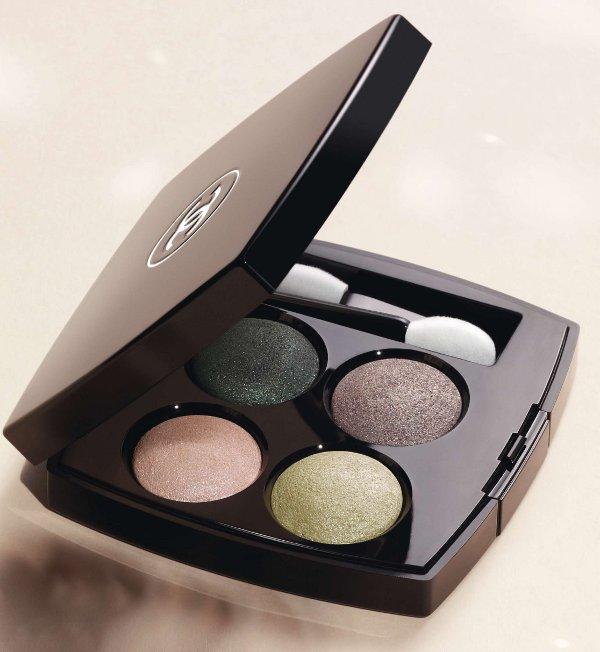 Chanel 4 Ombres No.32 Lilium